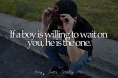 . Plz wait on me be patient. There is no way I can be ready on time. I want to look perfect for you and only you.