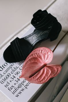 PEDRO GARCIA | Xabell Satin Sandalets | Minimal Nordic Silk Satin, Black Sandals, Bag Making, Block Heels, Minimal, Leather, How To Wear, Fashion, Pedro Garcia