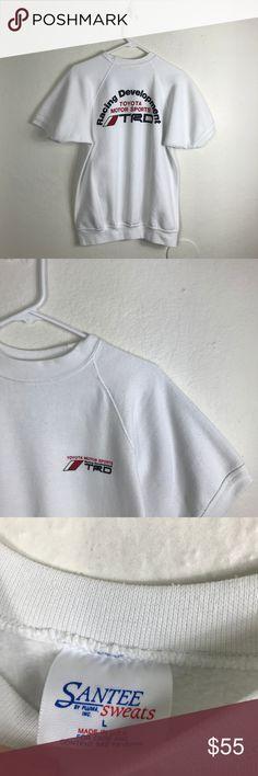 Size  X-LARGE NEW Nascar TOYOTA Racing shirt craftsman