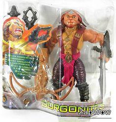 SMALL SOLDIERS ARCHER 1998 Gorgonite Commando Elite Kenner Dreamworks 1990s For sale £44.99