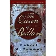 The Queen of Bedlam (Matthew Corbett, #2), by Robert R. McCammon...Speaks The Nightbird is the first book in this series.