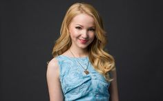 Dove Cameron Hairstyles and Haircuts