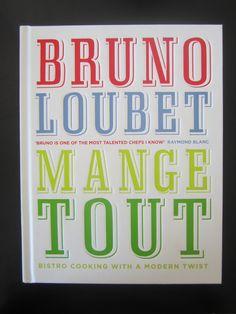 Bruno Loubet's Mange Tout