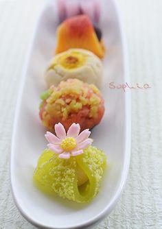 #wagashi #japan sweets
