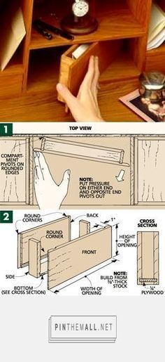Small Wood Projects - CLICK PIC for Many Woodworking Ideas. #woodworkingplans #woodcarving