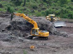 SGSST   Análisis seguro de trabajo - AST - Demolición de Túnel con Maquinaria Pesada.