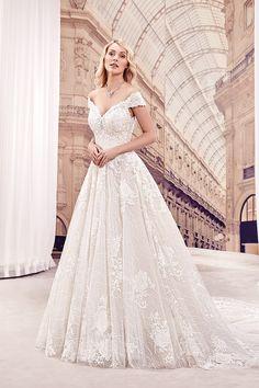 c69b9756a 38 Best Eddy K Milano images in 2019   Alon livne wedding dresses ...
