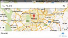 Google Maps vuelve al iPhone   Menudos Trastos