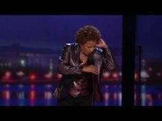 Wanda Sykes: I'ma Be Me - Cellphone (HBO) I'll admit I've done this before.