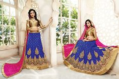 SBTrendZ  Antra Exclusive designer LEHENGA CHOLI collections 8 DESIGNS  Single Single Piece Available & Ready.  F or more details and orders mail us on sbtrendz@gmail.com or Whatsapp 91 9495188412; Visit us on http://ift.tt/1pWe0HD or http://ift.tt/1NbeyrT to see more ethnic collections. #HandloomSaree #Lehenga #Gown #Kurti #SalwarSuit #Saree #ChiffonSaree #salwarkameez #GeorgetteSuit #designergown #CottonSuit #AnarkalaiSuit #BollywoodReplica #SilkSaree #designersarees #DressMaterials…