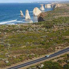 Great Ocean Road Victoria #Australia