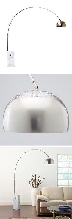 Apollo Lamp   dotandbo.com #DotandBoDream