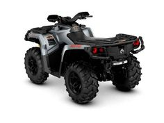 New 2016 Can-Am Outlander XT 1000R ATVs For Sale in Missouri. 2016 Can-Am Outlander XT 1000R, 2016 CAN-AM® OUTLANDER XT 1000R BRUSHED ALUMINUMExpand your off-road capabilities with added features – and added value. Get equipped with Tri-Mode Dynamic Power Steering (DPS), a 3,000-lb winch, and heavy-duty front and rear bumpers.Features May Include:CATEGORY-LEADING PERFORMANCEAvailable with the 48-hp Rotax 570, 62-hp Rotax 650, new 78-hp Rotax 850 or 89-hp Rotax 1000R liquid-cooled V-Twin…