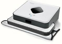 robot laveur de sol
