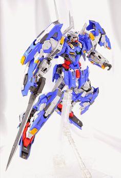 http://gundamguy.blogspot.jp/2015/03/1100-gundam-avalanche-exia-customized.html?m=1