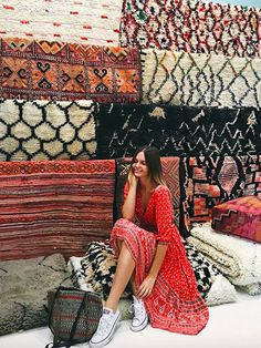 Travel Outfit Winter India New Ideas – travel outfit Winter Outfits, Winter Travel Outfit, Summer Outfits, Morocco Fashion, India Fashion, Look Fashion, New Travel, Travel Style, Travel Fashion