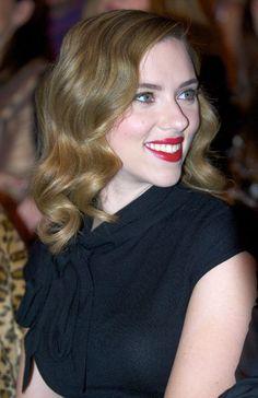 Einsatz für Kinder: Johansson engagiert sichScarlett Johansson / ©WENN.comAuf den Mund gefallen war  Scarlett Johansson  bekanntlich noch