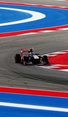 Ricciardo in Texas #f1 #danielricciardo #austingp Image: Mark Thompson