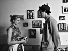 undateable | frances ha