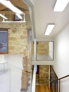 Casa Potxonea / OS3 arkitektura