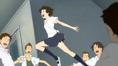 Toki wo Kakeru Shoujo - Animes de viagem no tempo