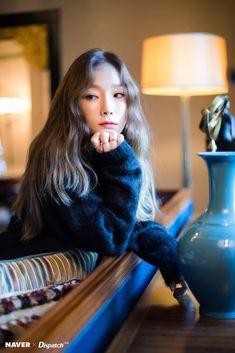 Taeyeon Tommy Hilfiger Fall Runway Show Photoshoot in shanghai Sooyoung, Yoona, Snsd, Girls Generation, Girls' Generation Taeyeon, Kpop Girl Groups, Kpop Girls, K Pop, Yuri