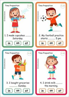 English Activities For Kids, English Grammar For Kids, Learning English For Kids, Teaching English Grammar, English Worksheets For Kids, English Lessons For Kids, Kids English, English Language Learning, Kids Learning Activities