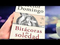 Booktrailer. Video promocional del libro Bitácoras de soledad, escrito por Héctor Domingo. Conoce más detalles en el sitio oficial del autor: http://www.HectorDomingo.com/