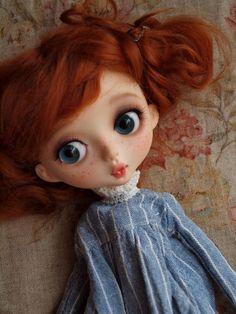 BJD - photo of Lele doll