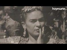Frida Kahlo en La Casa Azul | hoyesarte.com - Primer diario de arte y cultura en…