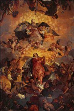 Assumption - Paolo Veronese