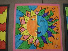 Artolazzi: Warm/Cool Suns