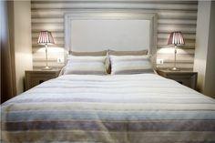 Tapidecor.es - Comedor y dormitorio elegante
