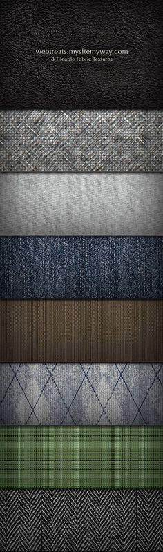 Интересные фоны с тканями для разных текстур и фонов.