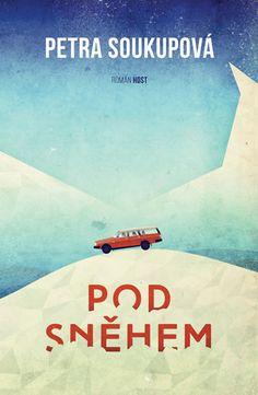 Pod sněhem - Petra Soukupová | Ohana's world of pure imagination