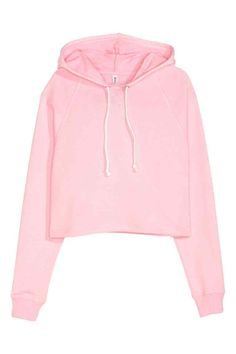 51 Ideas For Clothes Pink Hoodie Crop Top Hoodie, Long Hoodie, Cropped Sweater, Pink Sweater, Cropped Tops, Modern Outfits, Trendy Outfits, Cool Outfits, Looks Kawaii