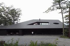 Architecture — antonio citterio patricia viel and partners