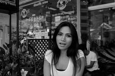 Pattaya Black & White