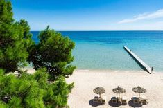 Forte Village Hotel Castello Santa Margherita di Pula, Italy Oasis Pool, All About Italy, Village Hotel, Villa With Private Pool, Spa, White Sand Beach, Beautiful Gardens, Fresh Water, Family Travel