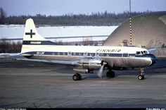 Convair 440-61 Metropolitan aircraft picture