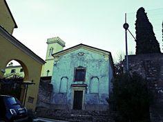 Photo Notes Blog: La chiesetta