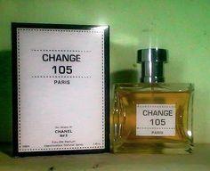 Perfume dama Version: Chanel No. 5 $250