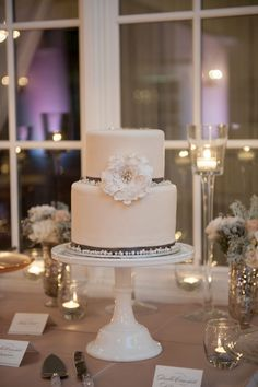 Real Wedding: Romantic Elegance by Rennard Photography - Belle the Magazine . The Wedding Blog For The Sophisticated Bride