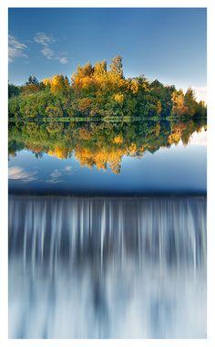 ✯ The Autumn Island - Finland