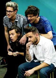 One Direction 2015 || loves of my life.
