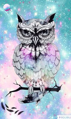 Owl Wallpaper Iphone, Cute Owls Wallpaper, Unicornios Wallpaper, Hipster Wallpaper, Cute Disney Wallpaper, Butterfly Wallpaper, Aesthetic Iphone Wallpaper, Galaxy Wallpaper, Cellphone Wallpaper