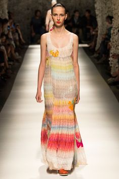 Missoni Spring 2015 Ready-to-Wear Collection - Vogue