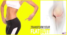 You dream to change the shape of your backside and get a bigger, rounder butt, giving it some sexy pop (strength). Here is the best workout to achieve it, designed by Elizabeth Bracero, fitness model health coach and fitness trainer. Toning Workouts, Butt Workout, Thigh Muscles, Fitness Motivation Pictures, Thigh Exercises, Loose Weight, Strength Training, Glutes, Inner Thigh