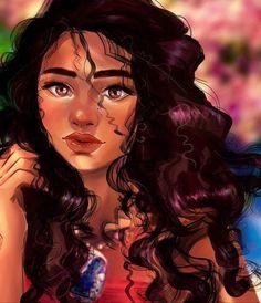 Pin by rebeca giordano maldonado on disney moana/vaiana/oceania Gif Disney, Disney And Dreamworks, Disney Magic, Disney Pixar, Moana Disney, Disney Princess Art, Disney Fan Art, Disney Love, Disney Princesses