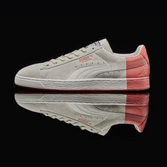 "Staple Design ""Pigeon"" Puma Suede in Three Colorways - EU Kicks: Sneaker…"